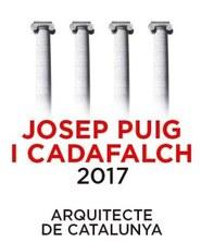 Congrés PUIG I CADAFALCH. ARQUITECTE DE CATALUNYA
