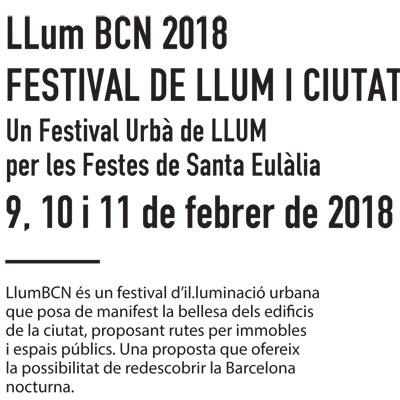 Llum BCN