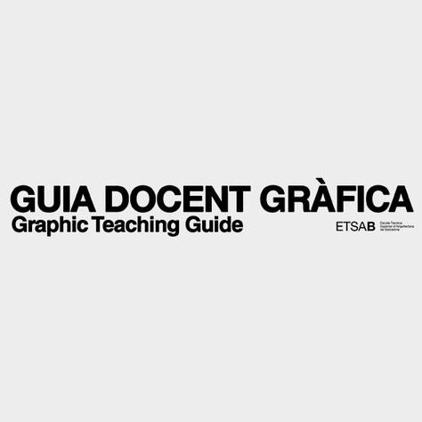 GUIA DOCENT