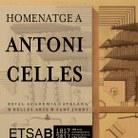 HOMENATGE A ANTONI CELLES
