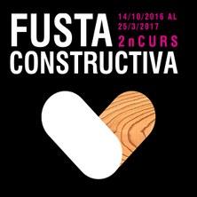 II CURS FUSTA CONSTRUCTIVA - MÒDUL 3