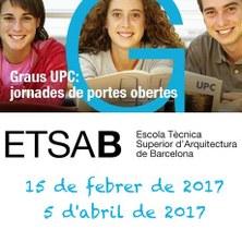 JPO | ETSAB | 2017