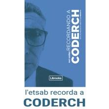 L'ETSAB RECORDA A CODERCH