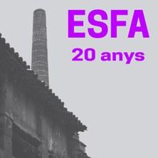 20 anys d'ESFA