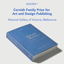 CORNISH FAMILY PRIZE FOR ART AND DESIGN PUBLISHING