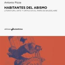 MESA REDONDA. HABITANTES DEL ABISMO. LITERATURA, ARTE Y CRÍTICA EN EL PARÍS DE BAUDELAIRE