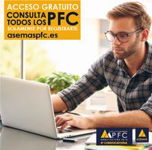 WEB ASEMAS PFC