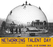 Networking talent day
