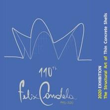 110è ANIVERSARI - FÉLIX CANDELA