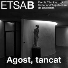 VACANCES ETSAB 2020