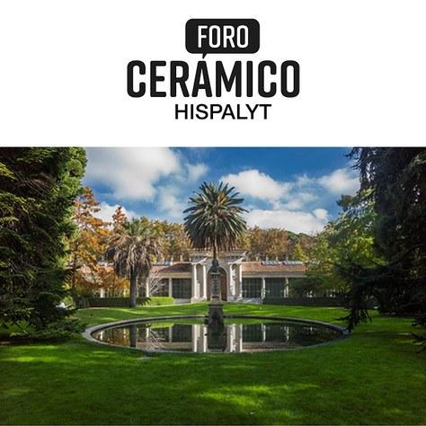 CONCURS FORO CERÁMICO HISPALYT