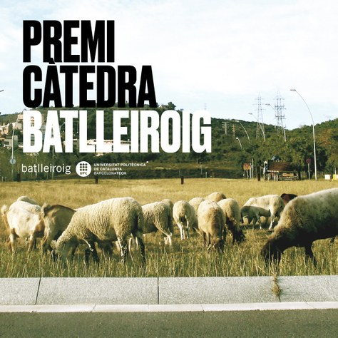 PREMI CÀTEDRA BATLLEIROIG