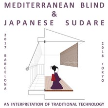 international workshop_MEDITERRANEAN BLIND & JAPANESE SUDARE