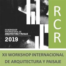 RCR Summer Workshop 2019