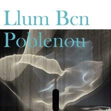 LLUM BCN 2020 POBLENOU