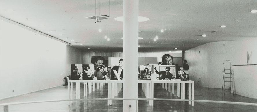 Vista interior de l'escola