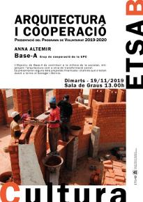Arquitectura i Cooperació
