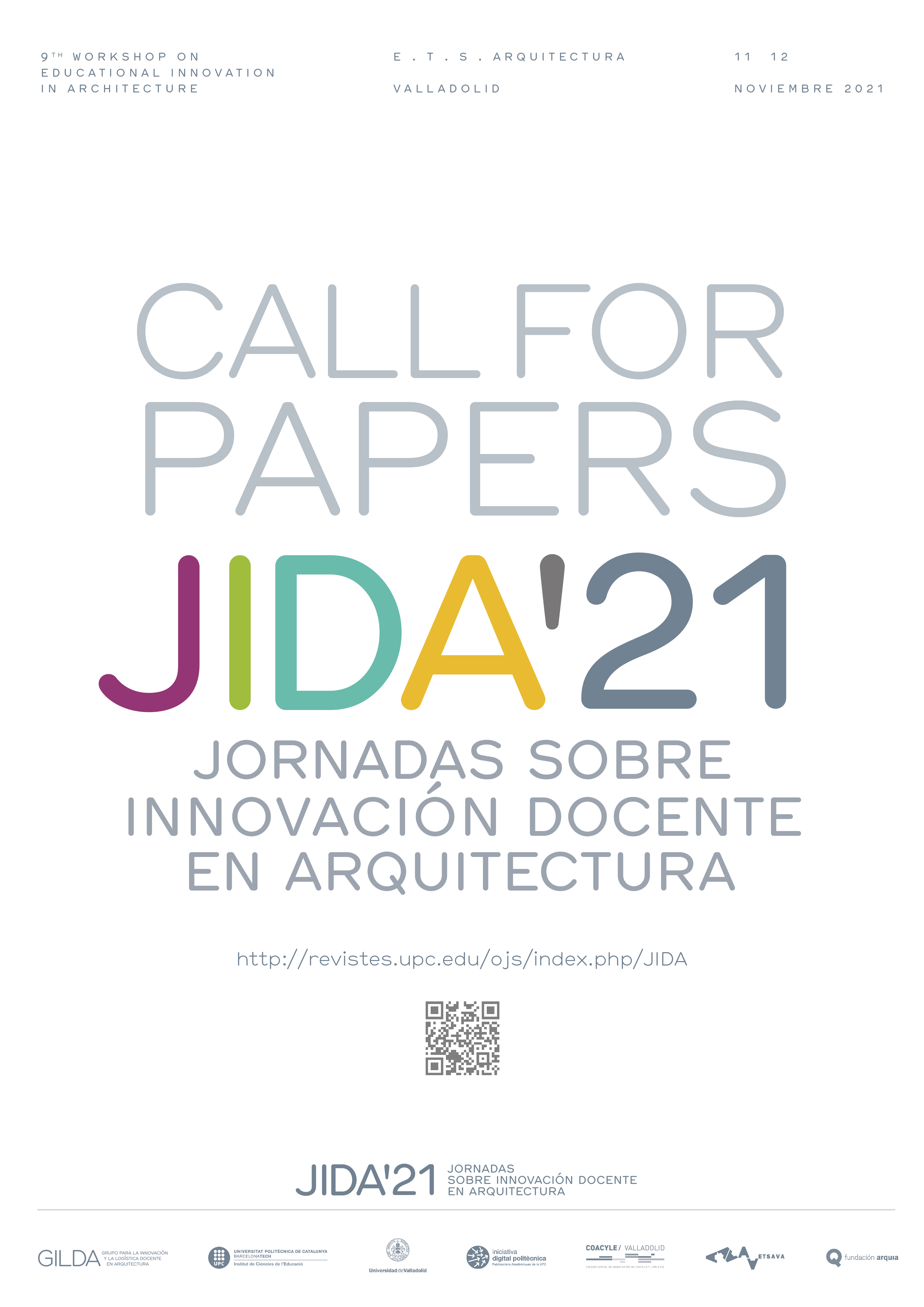 03_JIDA'21_aplicaciones_cartel A3_call_for_papers_210301.jpg