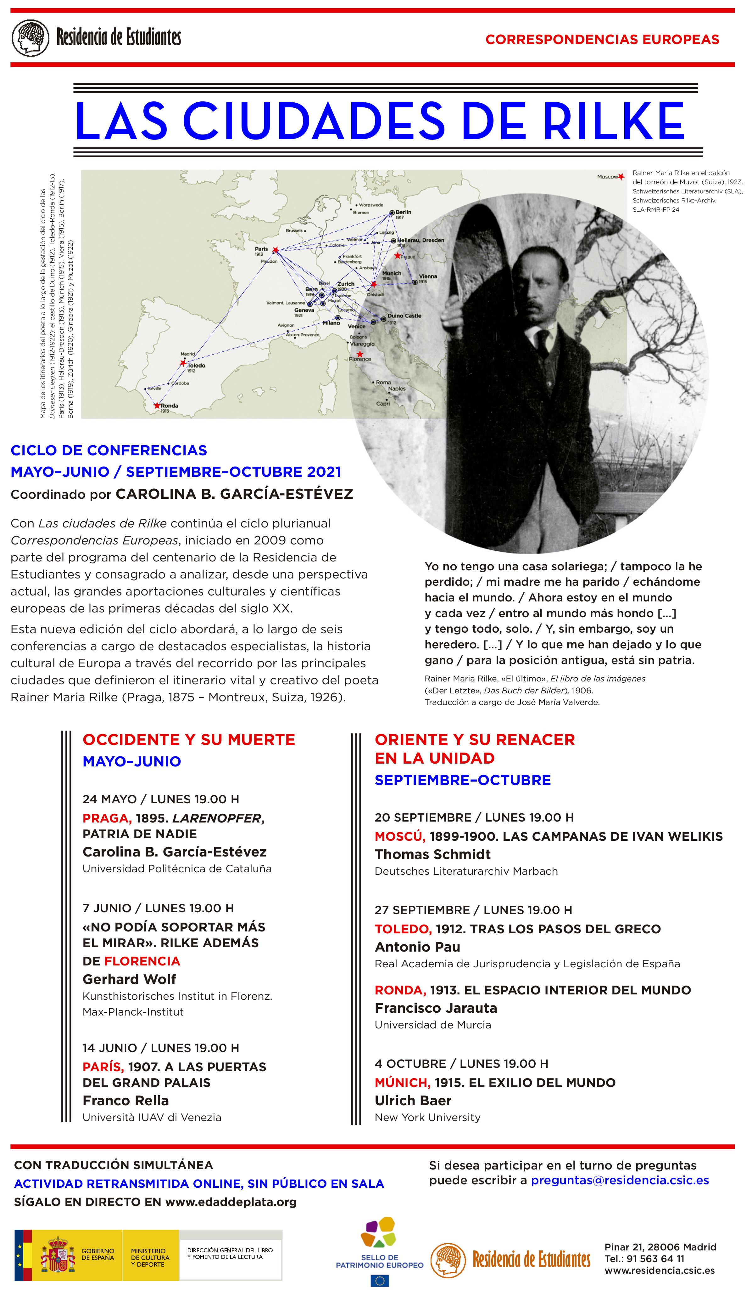 Correspondencias europeas-Las ciudades de Rilke.jpg