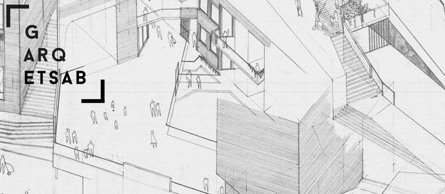 Garqetsab etsab escuela t cnica superior de arquitectura for Plan estudios arquitectura