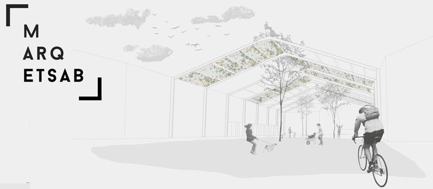 Marqetsab etsab escuela t cnica superior de arquitectura for Grado superior arquitectura