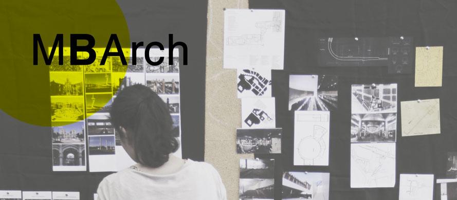 Mbarch etsab escuela t cnica superior de arquitectura de - Escuela de arquitectura de barcelona ...