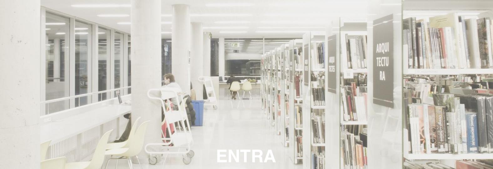 Biblioteca etsab escuela t cnica superior de - Escuela de arquitectura de barcelona ...